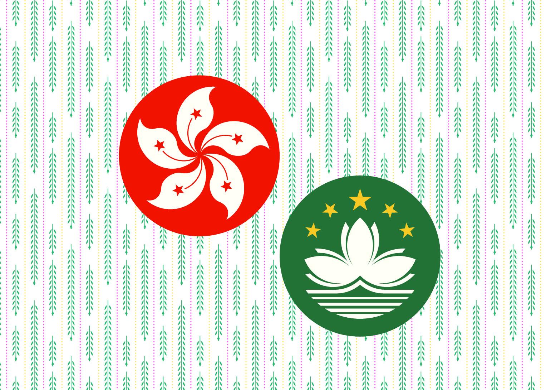 【旅行】香港・マカオに行ってきました!
