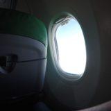 【海外】旅の持ち物 長距離フライト編