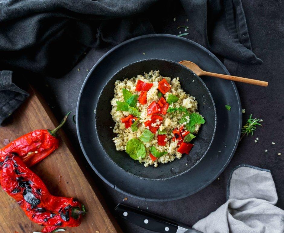 【スーパーフード】全ての栄養素を補うことができるキヌアをご存知ですか?