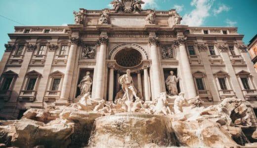 【ローマで500€ぼったくられました】みなさんも気をつけてください!!